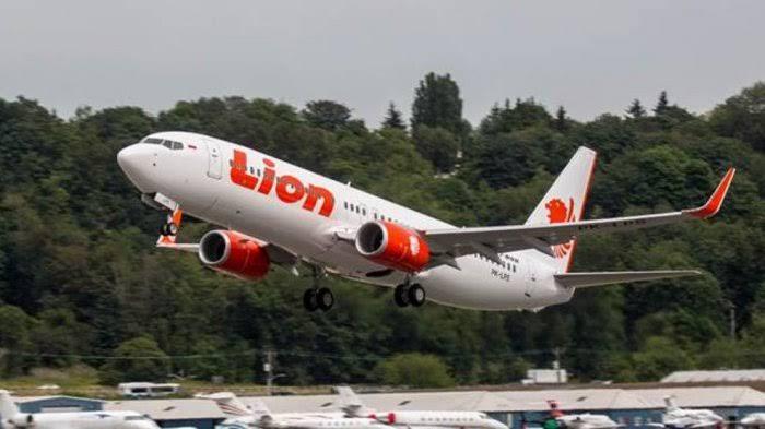 Lion Air Wajib Beri Santunan pada Korban Tewas Rp 1,25 Miliar