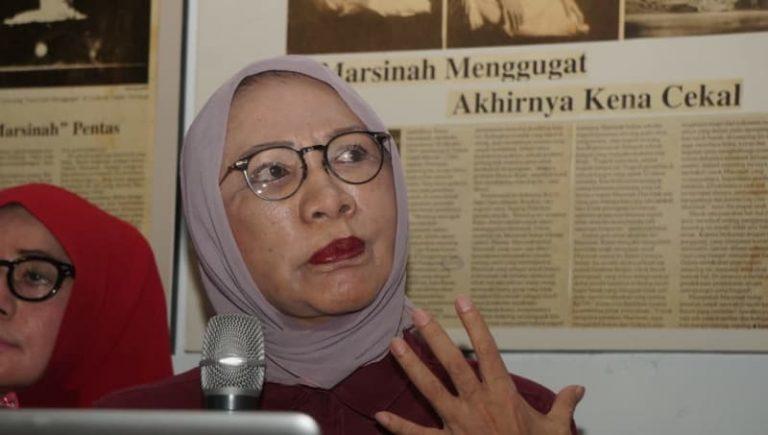 Barisan Pendukung Prabowo Minta Maaf