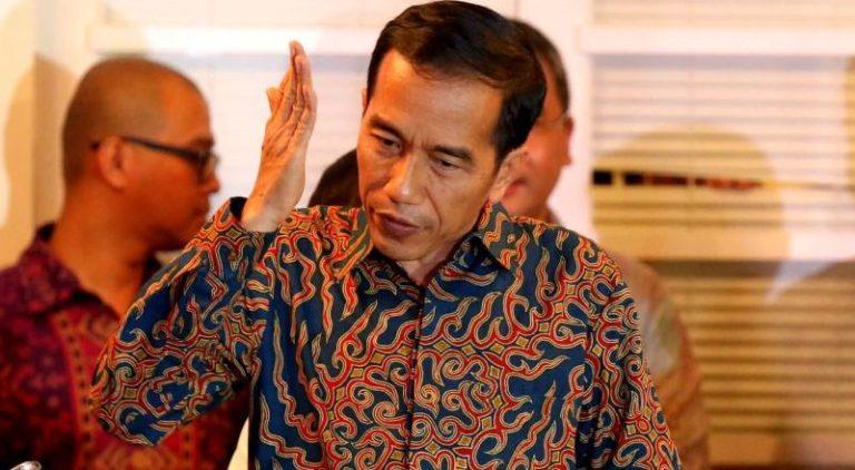 "Bahasa ""Ajaib"" Jokowi Bentuk Kekesalan Isu Politik"