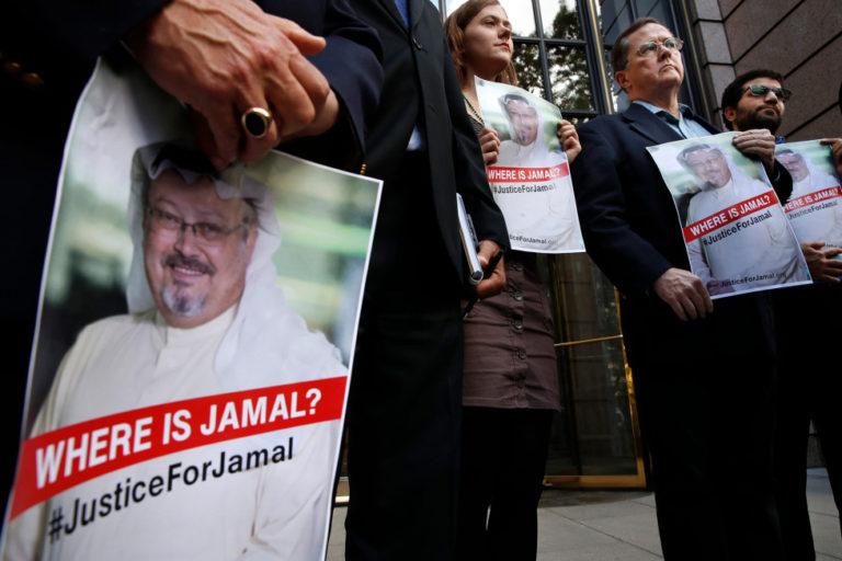 Hilangnya Jamal Khasoggi Bikin Kerajaan Arab Saudi Tersudut?
