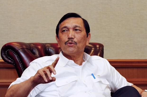 Luhut: Kita Tidak Ingin Kasus India Terjadi di Indonesia
