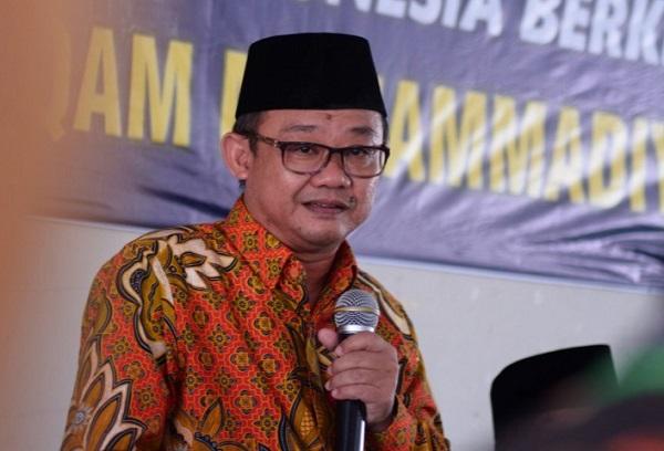 Abdul Mu'ti Apresiasi Langkah Komnas HAM Bentuk Tim Investigasi