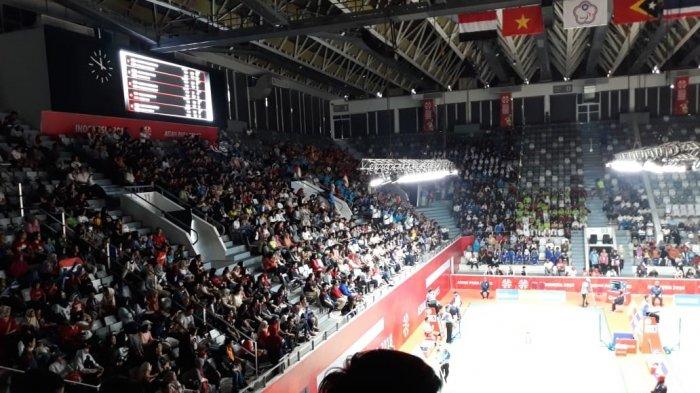 Pesta Penutupan Asian Para Games Berlangsung Meriah