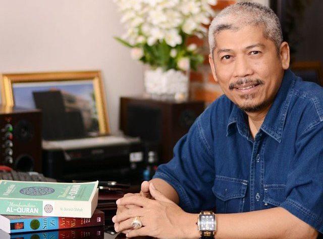 Hadapi Modernitas, Abdul Basyid Has ingin Kepri tetap berlandaskan Akhlak