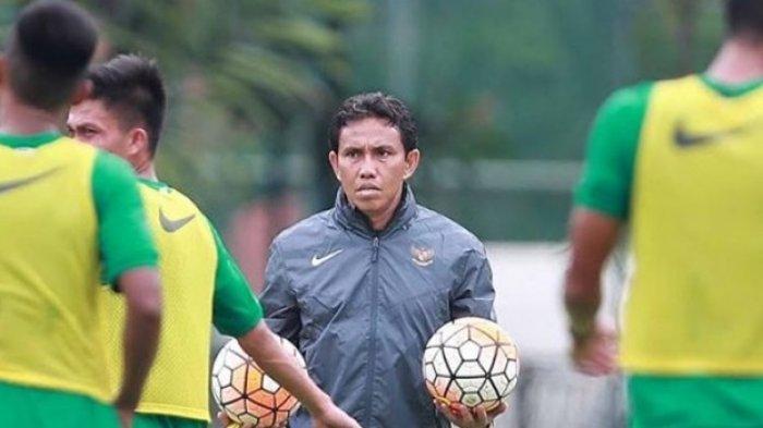 Panen Kritik Timnas Tersingkir di Piala AFF, Bima Sakti Minta Maaf