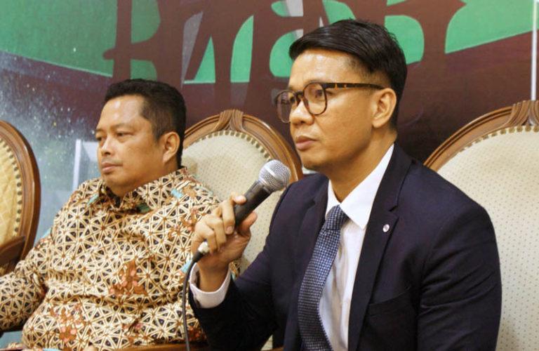 Mahyudin: Pemilu Harus Menghasilkan Pemimpin dan Wakil Rakyat yang Berkualitas