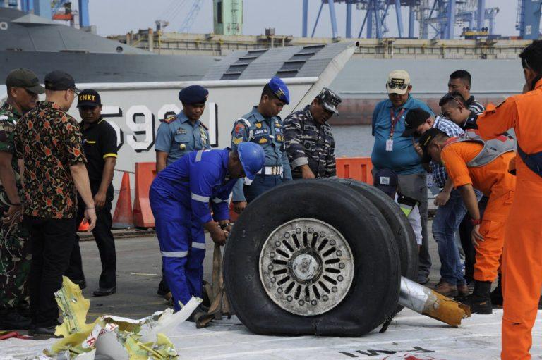 Masa Pencarian Korban Lion Air Diperpanjang
