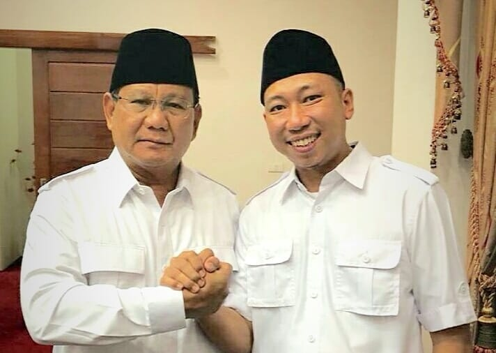 Peringati Hari Pahlawan, Rahmat Mirzani Djausal kenang Sosok Raden Inten II Lampung