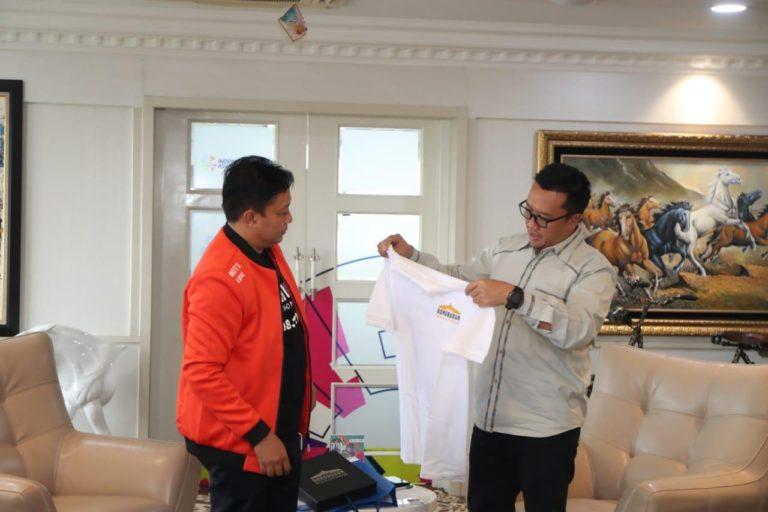 Menpora berharap Borobudur Marathon akan jadi rujukan Kejuaraan Dunia