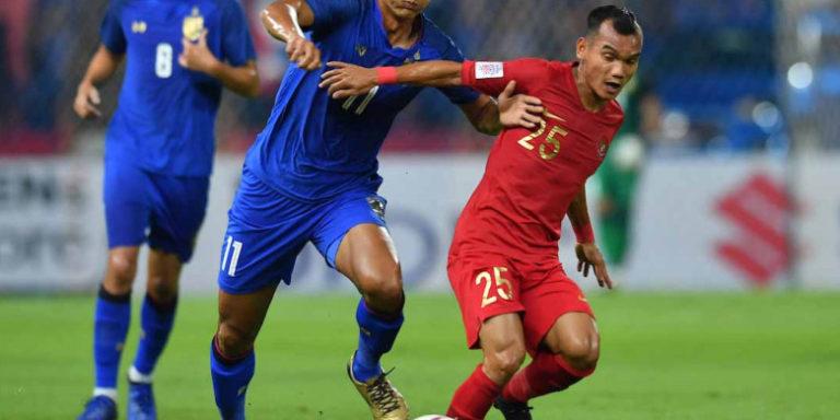 Tampil Bagus di Timnas, Riko Simanjuntak Diminati Klub Thailand