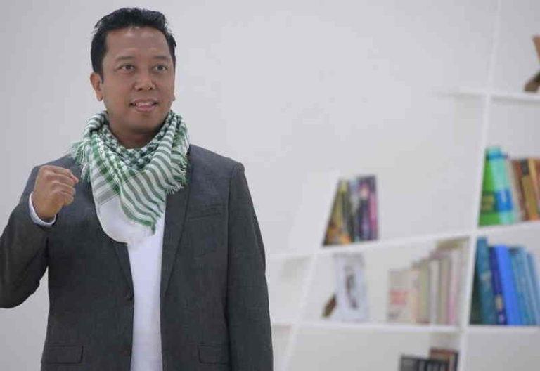 PPP Muktamar Jakarta dukung Prabowo-Sandi, Romahurmuziy sewot