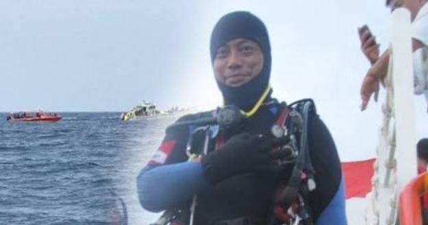 Netizen Kumpulkan Donasi untuk Keluarga Syachrul Anto