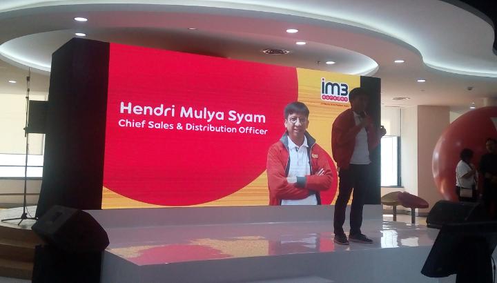 HUT ke-51, Indosat Ooredoo Luncurkan Paket Data Super Murah