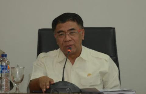 Sodik Mudjahid Desak Pemerintah Tuntaskan Kasus Pelanggaran HAM