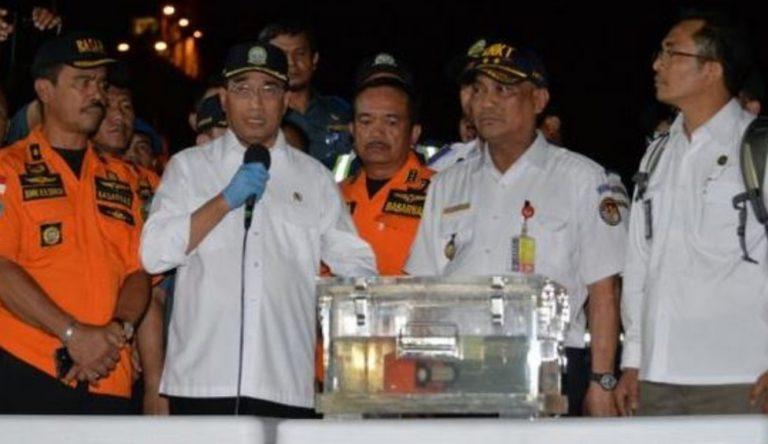 Black Box Ketemu, Tim Basarnas Masih Dikerahkan Cari Korban Lion Air