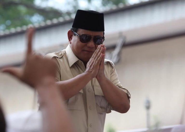 Dahnil Keberatan Prabowo Dituding TKN Kampanye di Masjid
