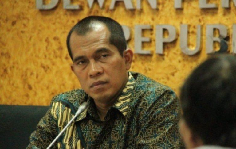 RUU Kerja Sama Indonesia-Swedia Akan Dibawa ke Rapat Paripurna