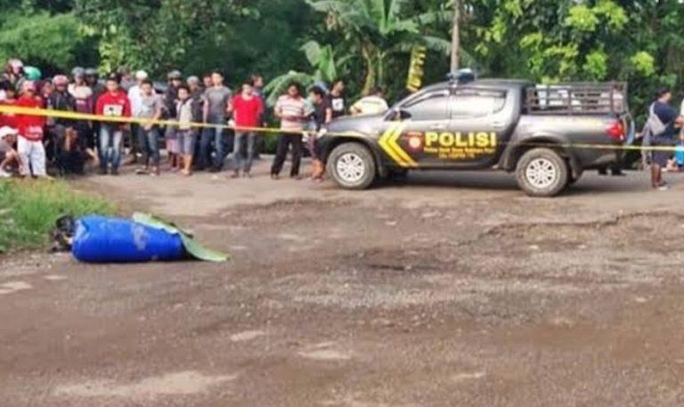 Ikatan Jurnalis UIN Desak Polisi Tangkap Pembunuh Karyawan TVMu