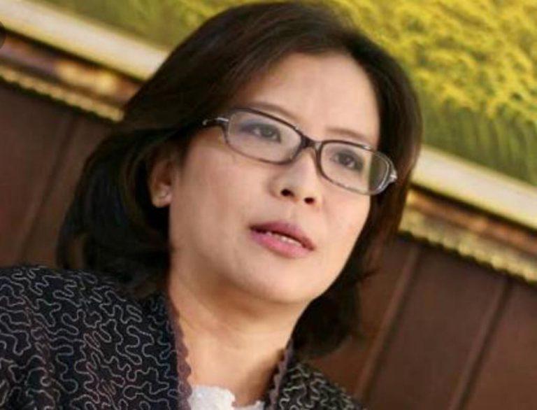 Tuding Chuck Sering Mangkir Diperiksa, Pengacara: Jaksa Agung Sebar Hoaks