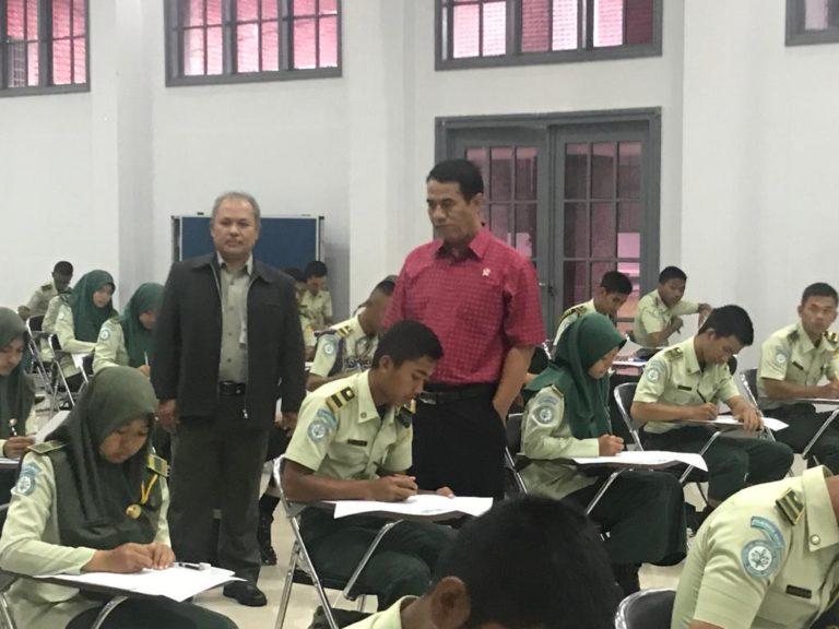 Blusukan mendadak, Menteri Amran temukan sejumlah kekurangan di Polbangtan Bogor