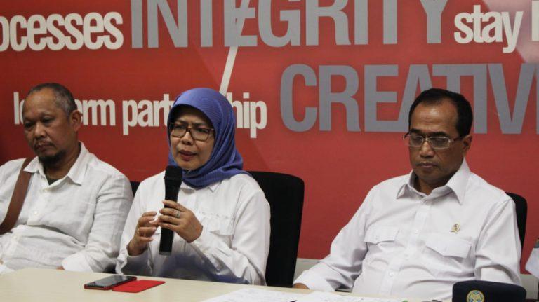 Jasa Marga Terapkan 4 Strategi Urai Kepadatan di Jalan Tol Jakarta-Cikampek
