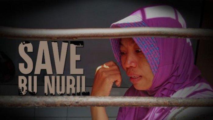 Paripurna DPR Setujui Pemberian Pertimbangan Amnesti Baiq Nuril