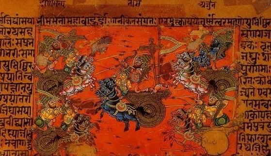 Kakawin Bharatayuddha, warisan indah di masa Jayabhaya