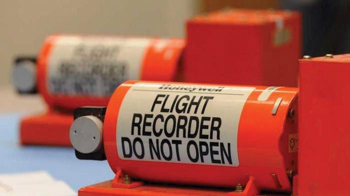 Kotak Hitam Pesawat Lion Air JT 610 Ditemukan