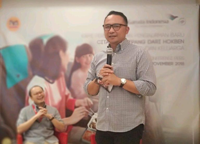 Mulai 5 Desember, Garuda Indonesia Suguhkan Menu HokBen untuk Rute Domestik