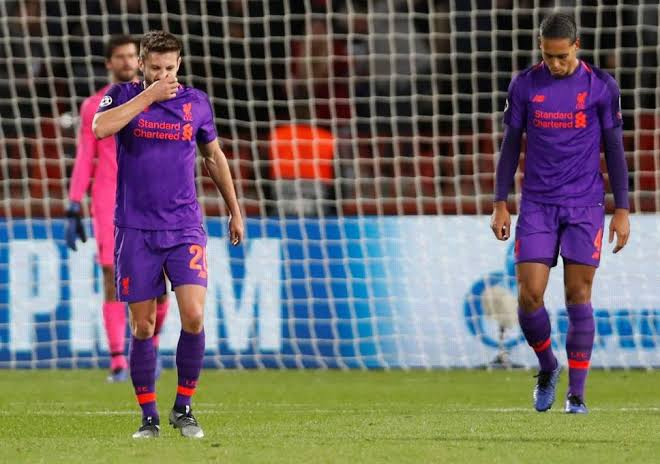 Liverpool ditekuk Red Star 2-0, Juergen Klopp kecewa berat
