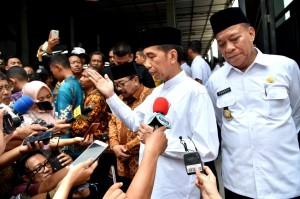 Kebijakan Zonasi dalam PPDB Tuai Polemik, ini Kata Jokowi
