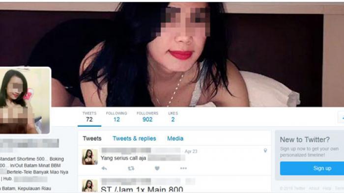 Polisi Sukabumi bongkar Prostitusi Online melalui Aplikasi Twitter