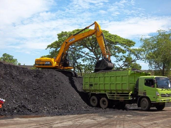 Angkutan Batubara Sumsel Terancam Lumpuh Total