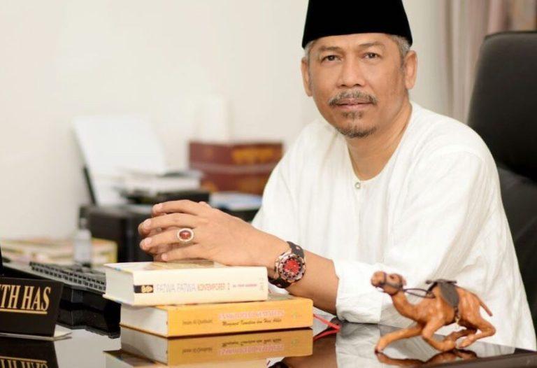 Pro Rakyat, Abdul Basyid Has Dukung Langkah Presiden Jokowi Tentang Konsensi Lahan