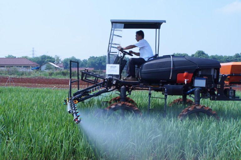 KAHMI Siap Sinergi dengan Kementan untuk Wujudkan Pertanian Modern