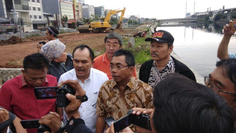 DPRD DKI Temukan Lahan Hijau Dikomersilkan