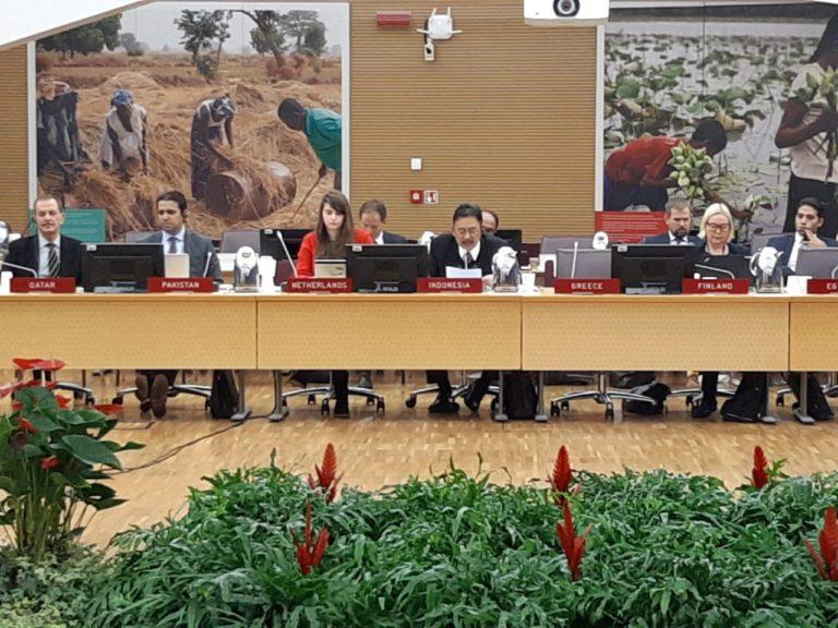 IFAD Danai Pengembangan Wirausaha Muda Pertanian