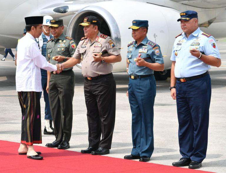 Kunjungan Kerja ke Jombang, Ini Dua Agenda Penting Jokowi