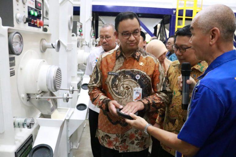 Gara-gara Saham Bir, Anies Ajak Warga Jakarta Selektif Pilih Wakil Rakyatnya