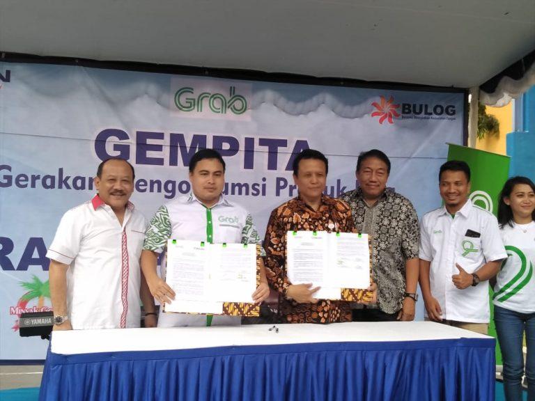 BULOG Divre Yogyakarta Dongkrak Penjualan Komoditi Jelang Akhir Tahun 2018