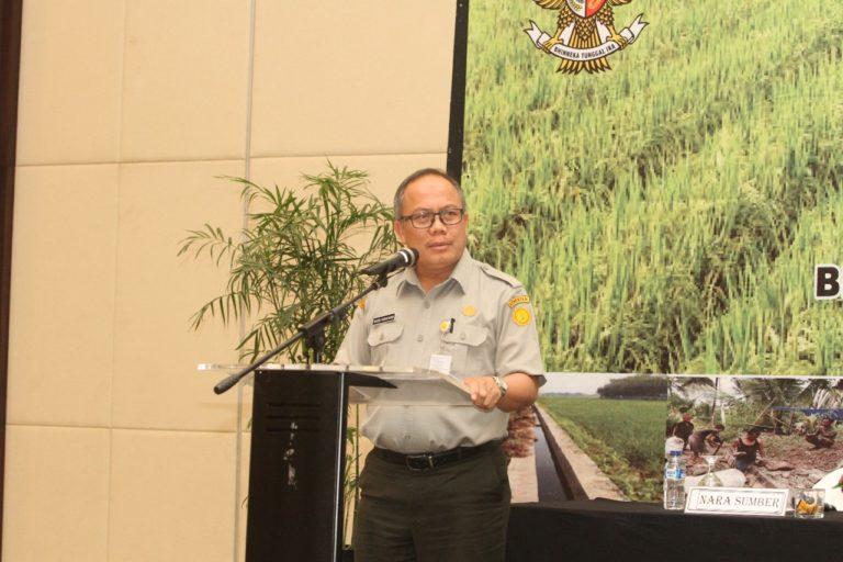 Kementan siapkan Peta Potensi Pengembangan Kawasan Komoditas Pertanian Strategis