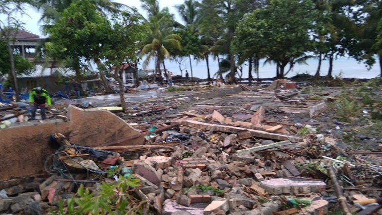 Wahidin Halim Tetapkan Banten Darurat Bencana