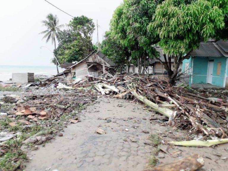 PAN Siap Terjunkan Kadernya Bantu Korban Tsunami Selat Sunda