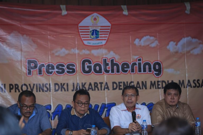 KONI DKI targetkan Jakarta raih Juara Umum di PON Papua