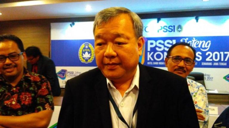 Johar Lin Eng, Anggota Exco PSSI Sekaligus Mafia Sepakbola Tanah Air Ditangkap