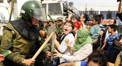 Sikap Indonesia Soal Penindasan Muslim Uighur Tak Jelas, Karena Tersandera Utang?