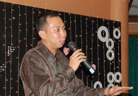 Inisiasikan Satgas Kebersihan, Rahmat Mirzani Djausal Peroleh Dukungan Masyarakat Bandar Lampung