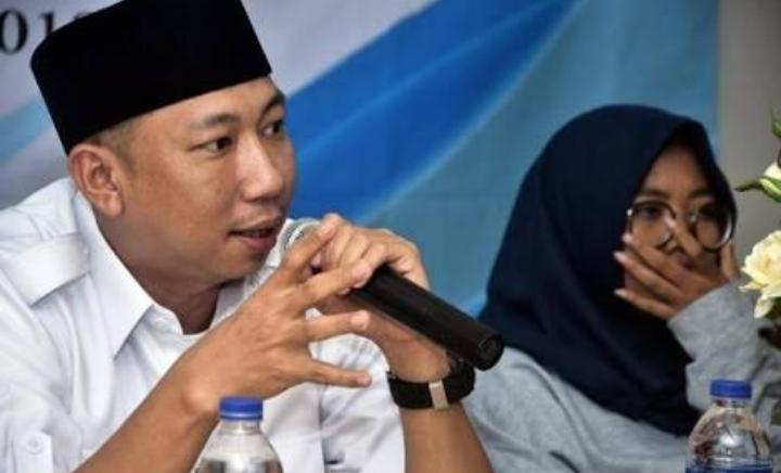 Ketua HIPMI Lampung Bekali Mahasiswa Hadapi Revolusi Industri 4.0