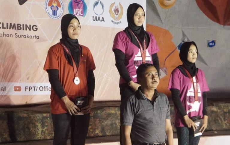 Aries vs Puji, Mengulang Final Asian Games 2018