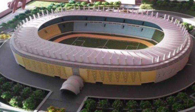 Stadion BMW Bakal jadi Kado Anies untuk Kemenangan Persija